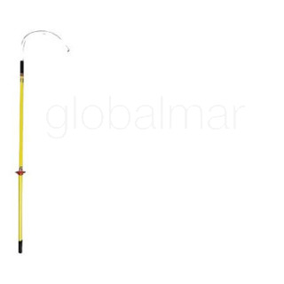 RESCUE POLE 45KV WITH HOOK NO HANDGUARD