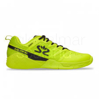 ZAPATILLA KOBRA 3 SHOE MEN T.43 FLUO GREEN/BLACK